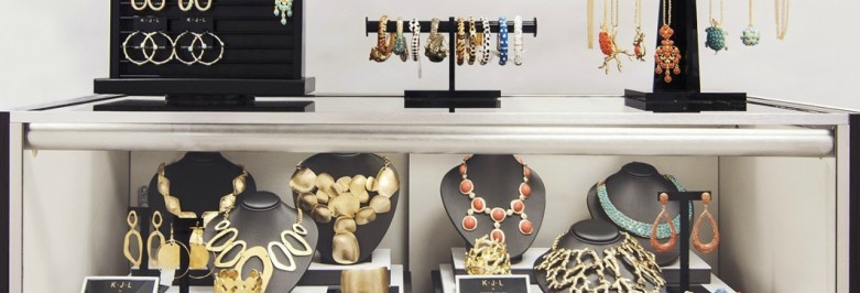 Types of Jewelry Display By Use & Styles