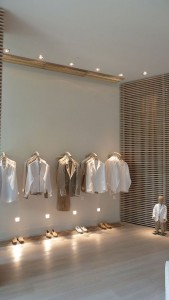 making customers feel comfortable with retail lighting solutions zen