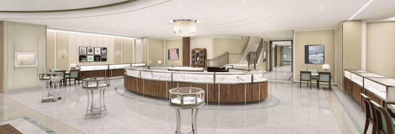 What Makes a Jewelry Shop Attractive to Customers?