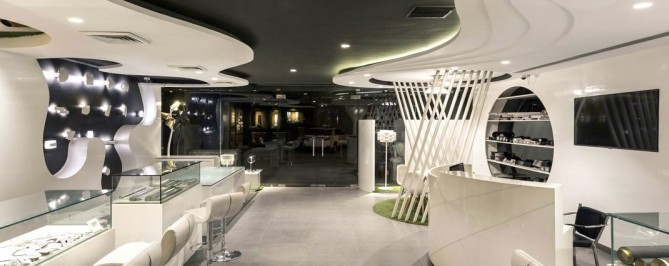 Useful Tips in Installing Accent Lighting in Retail Stores
