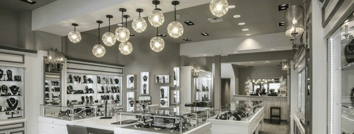 Most Effective Retail Lighting Solutions to Boost your Sales