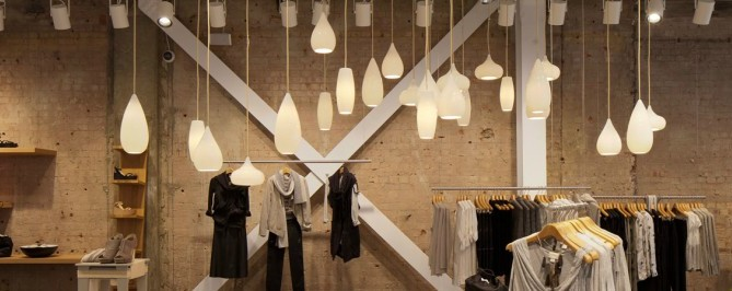 The X Factors of Successful Lighting Designs for Small Retailers