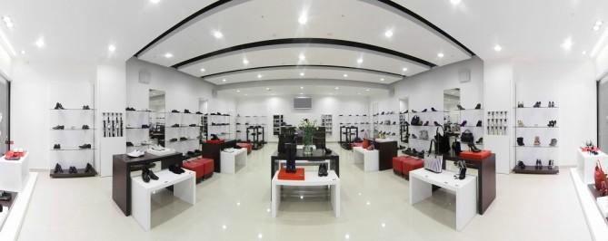 retail lighting blog lighting best practices articles zen merchandiser. Black Bedroom Furniture Sets. Home Design Ideas