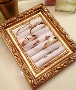 25 Impressive Diy Jewelry Storage Display Ideas Zen Merchandiser