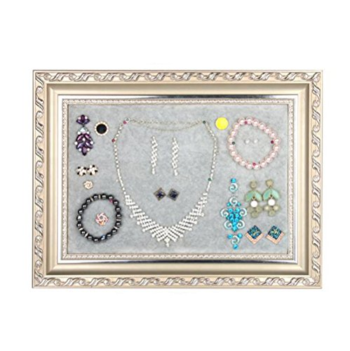 Beautiful Intricate Pattern Wall Hanging Picture Frame Jewelry ...
