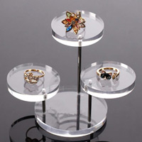Acrylic Jewelry Holders