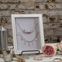Picture Frame Jewelry Holders