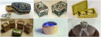 25 Beautiful & Creative Ring Cases and Boxes