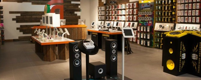 How Can Music Help in a Retail Small Business