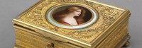 30 Beautiful Jewelry Antique & Faberge Boxes