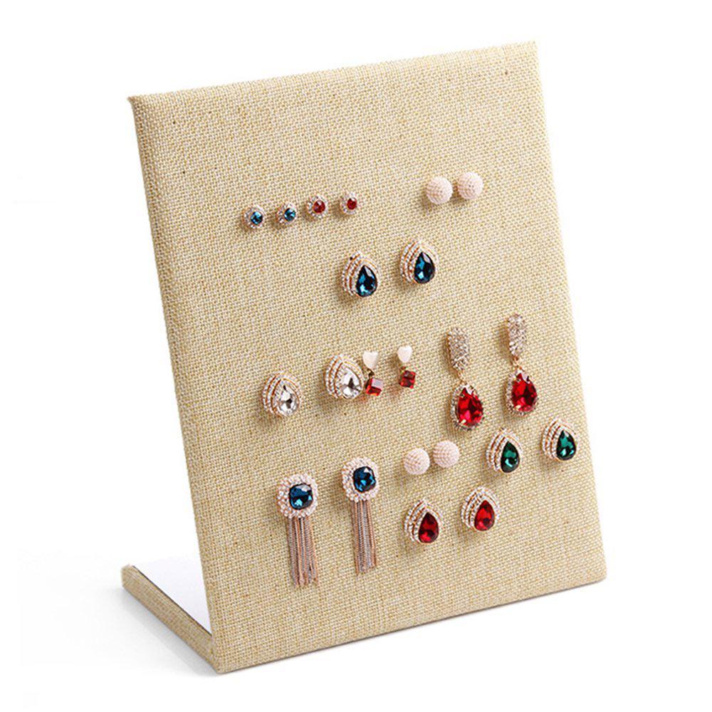 25 Beautiful Stud Earring Holders Zen Merchandiser