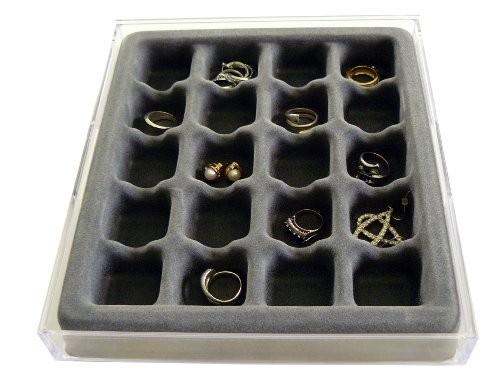 Ring Display Trays For Sale Zen Merchandiser