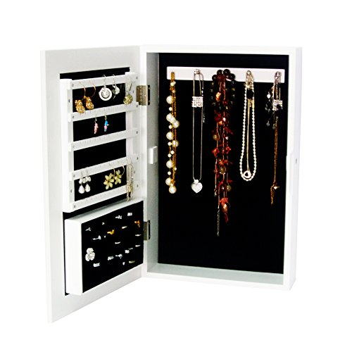 Incroyable ... Countertop Small Jewelry Armoire. ; 