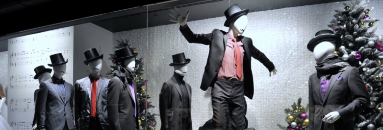 Window Display Ideas