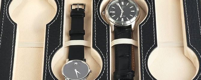 Beautiful Watch Holders