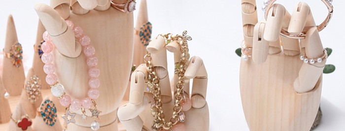 The Most Beautiful Jewelry Holders