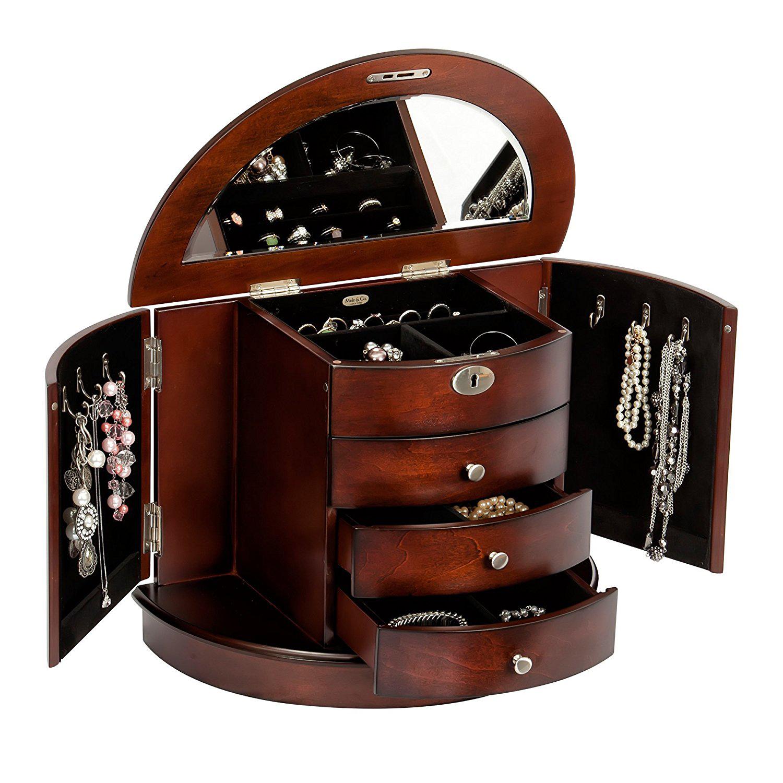 The 15 Best Large Jewelry Gift Boxes | Zen Merchandiser