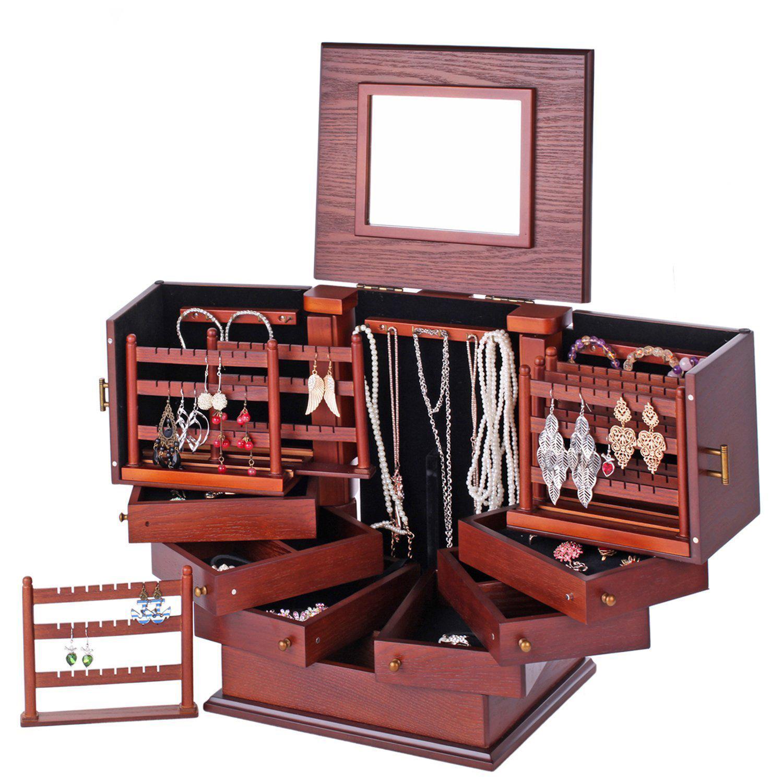 The 15 Best Large Jewelry Gift Boxes Zen Merchandiser