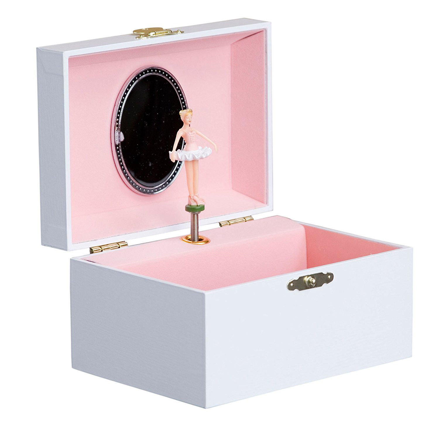 The 15 Best Girls Jewelry Boxes Zen Merchandiser