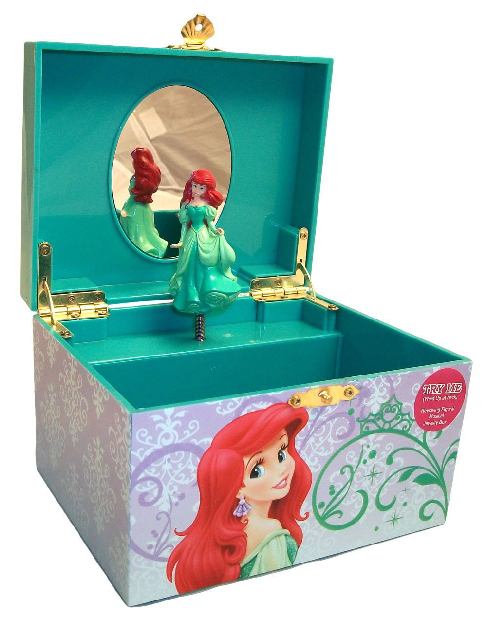 aa908731c9b The 15 Best Children s Jewelry Boxes