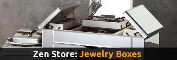 Jewelry Boxes for Sale