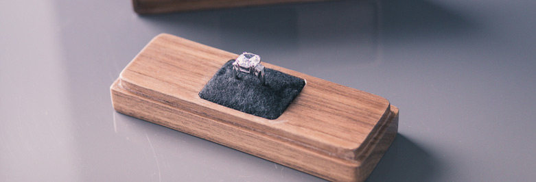 Beautiful Engagement Ring Boxes
