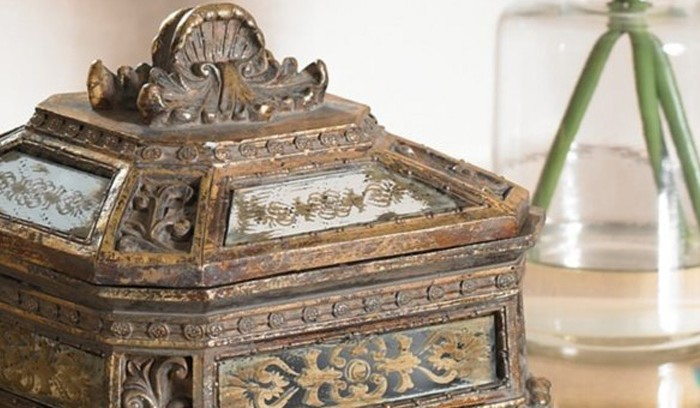 The Best Jewelry Boxes