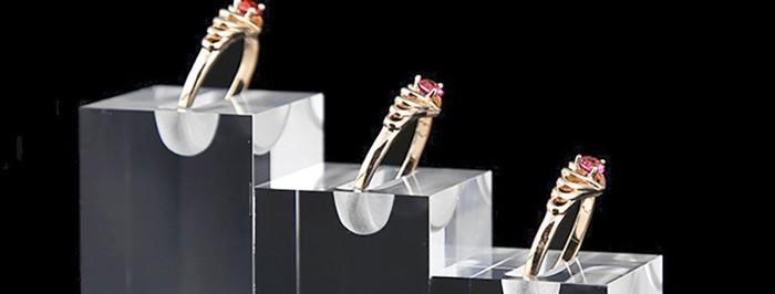 Beautiful Ring Holders