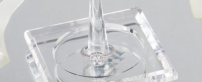 Best Crystal Ring Holders