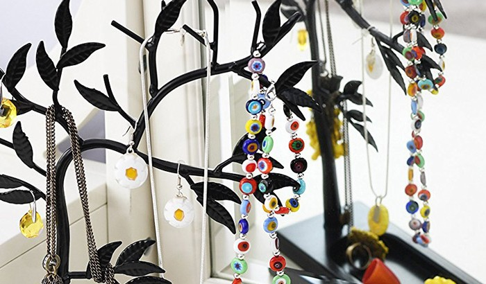 Best Jewelry Tree Holders