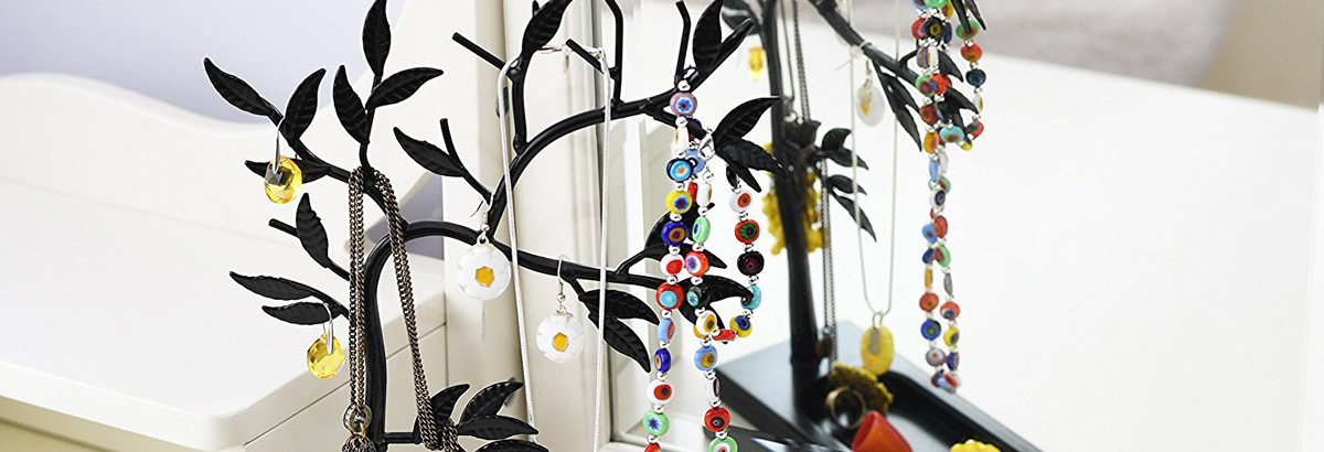 Best Jewelry Tree Holders