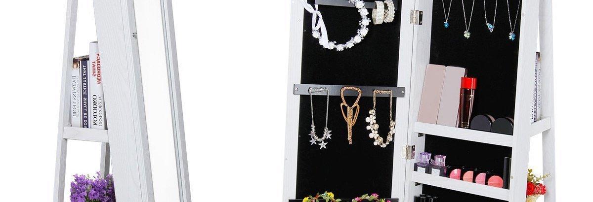 Best Locking Jewelry Armoires