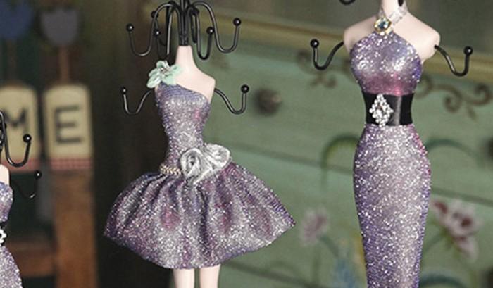Best Mannequin Jewelry Holders