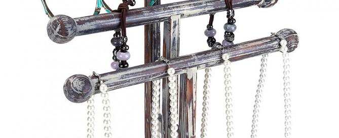 Best Wooden Jewelry Holders