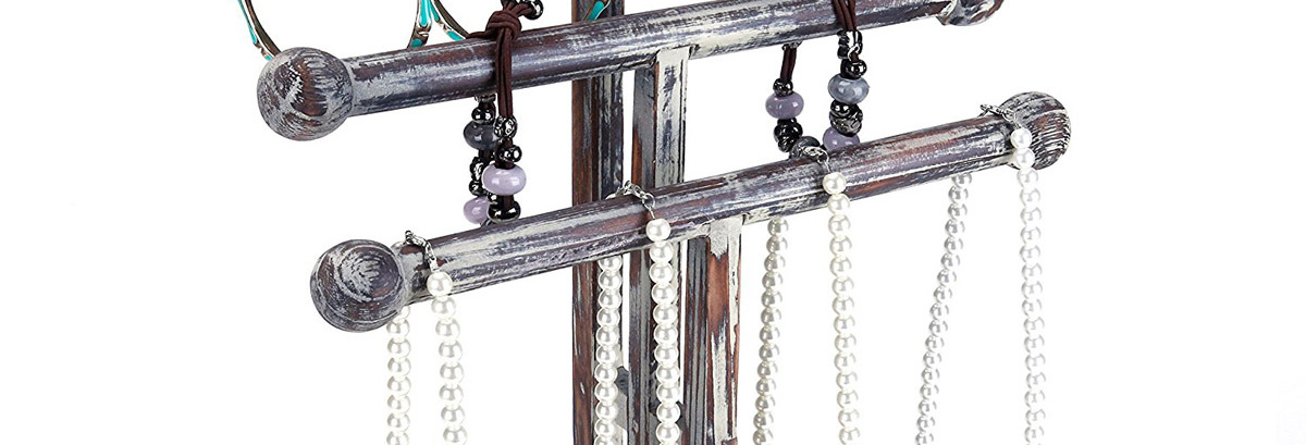 Best Wooden Jewelry Holders