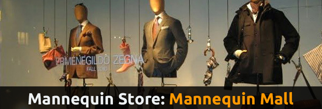 Mannequin Mall