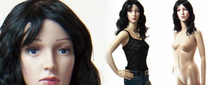 The Best Adult Mannequins