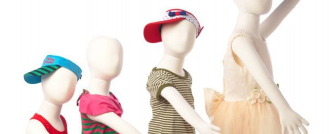The Best Child Mannequins