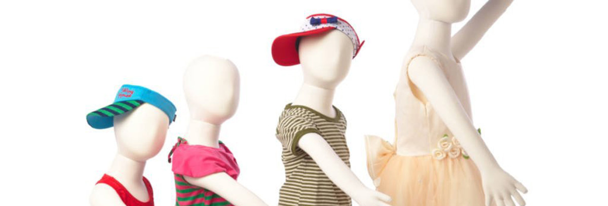 The Best Child Mannequins