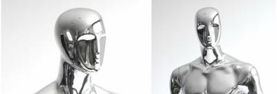 The Best Chrome Mannequins