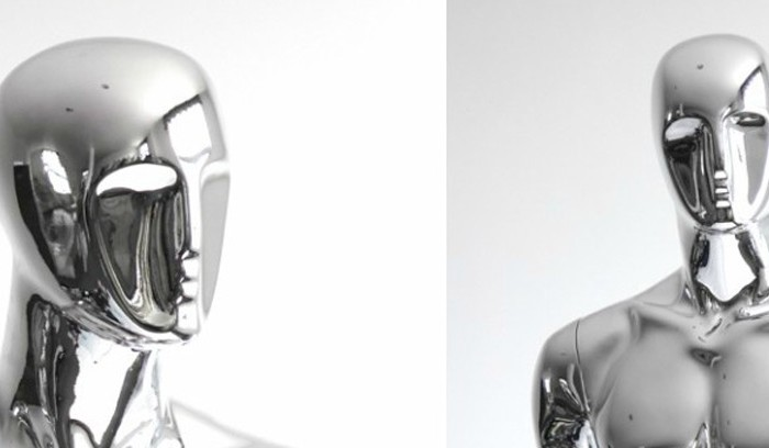 The Best Chrome Mannequins