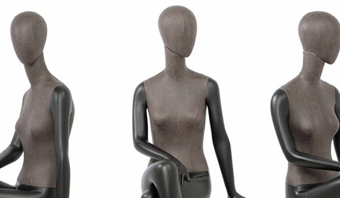 The Best Fabric Mannequins