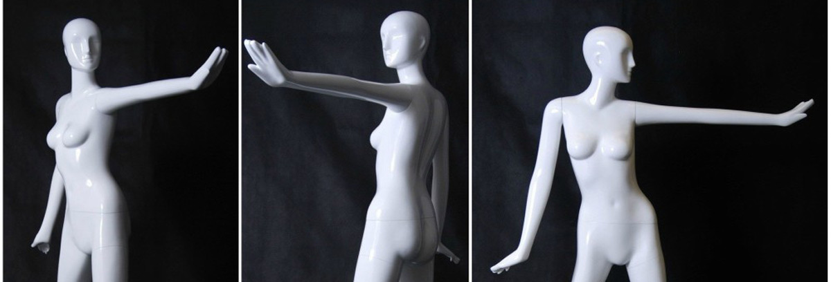 The Best White Mannequins