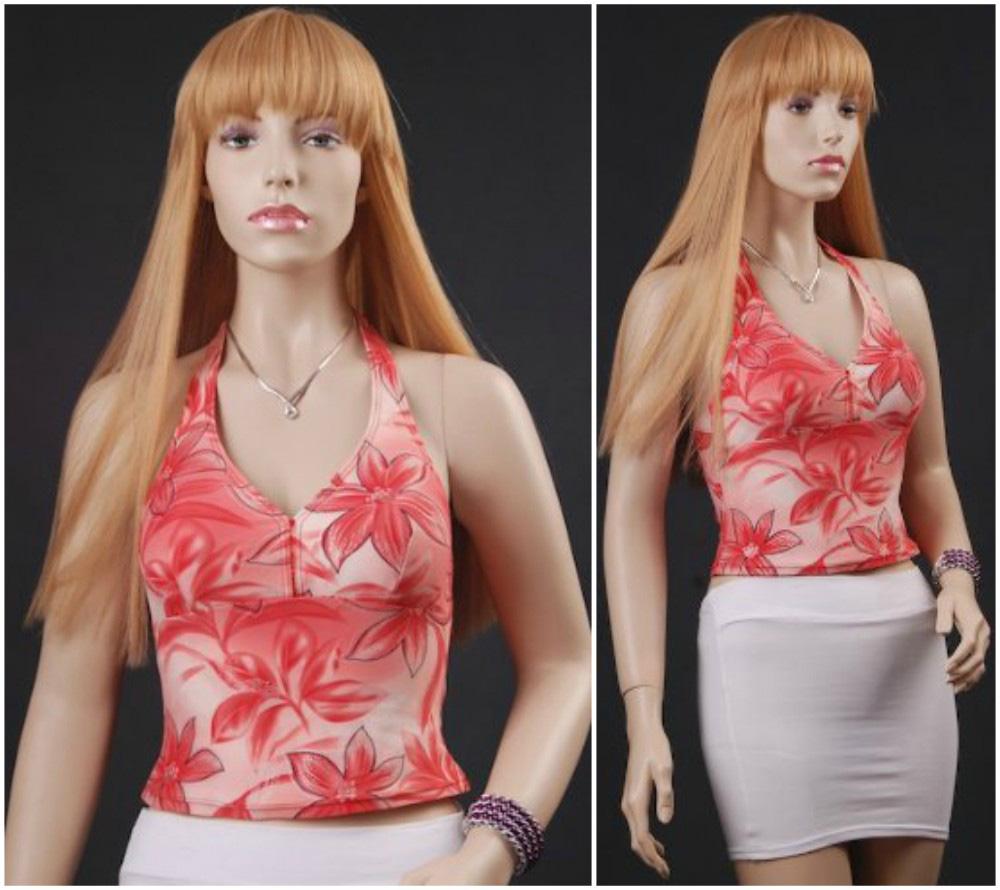 ZM-2503 - Leah - Elegant Realistic Female Fashion Mannequin