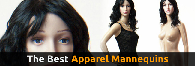 The Best Apparel Mannequins