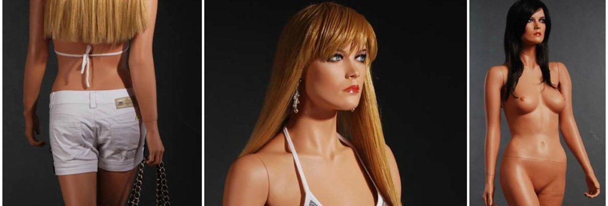 The Best Custom Mannequins