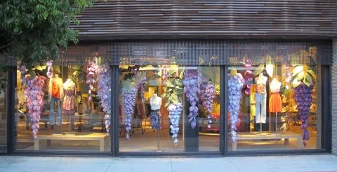 100 Creative Summer Window Displays Ideas Designs Zen Merchandiser,Simple Modern Style Wooden Dressing Table Designs For Bedroom