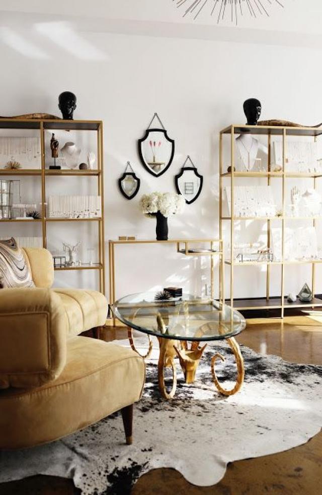 100 Beautiful Creative Jewelry Store Designs Zen Merchandiser