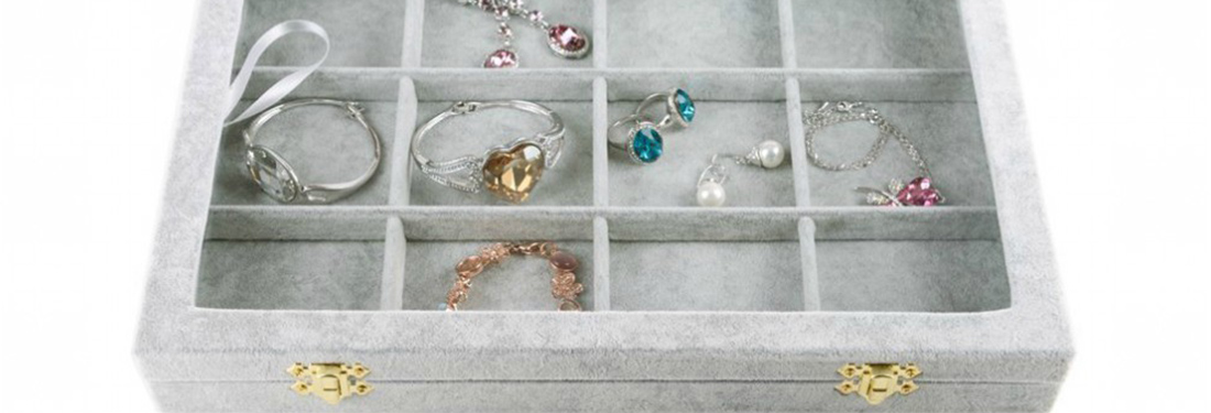 The Best Bracelet Display Cases