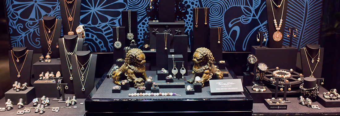 The Best Jewelry Displays